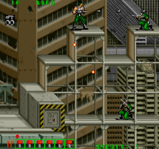 Midnight Resistance Arcade 09
