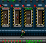 Midnight Resistance Arcade 14