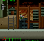 Midnight Resistance Arcade 15