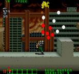 Midnight Resistance Arcade 16