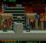 Midnight Resistance Arcade 17