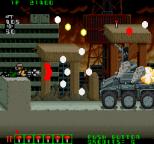 Midnight Resistance Arcade 18