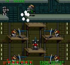 Midnight Resistance Arcade 22