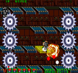 Midnight Resistance Arcade 25