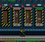Midnight Resistance Arcade 30
