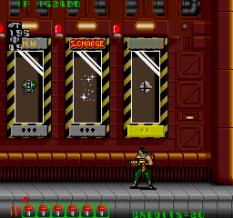 Midnight Resistance Arcade 43