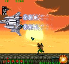 Midnight Resistance Arcade 51