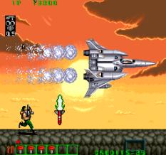 Midnight Resistance Arcade 52