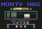 Monty On The Run C64 01