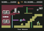 Monty On The Run C64 15