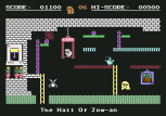 Monty On The Run C64 17