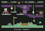 Monty On The Run C64 24