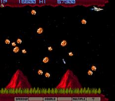Nemesis Arcade 11