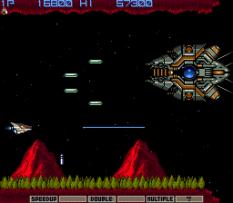 Nemesis Arcade 12