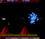Nemesis Arcade 14