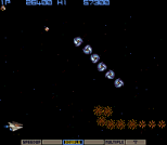 Nemesis Arcade 16