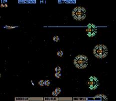 Nemesis Arcade 33