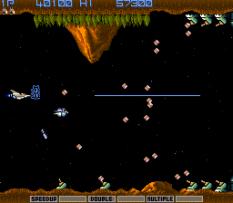Nemesis Arcade 44
