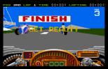 No Second Prize Atari ST 05