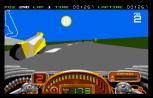 No Second Prize Atari ST 07