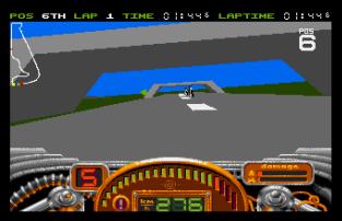 No Second Prize Atari ST 09