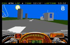 No Second Prize Atari ST 10