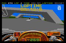 No Second Prize Atari ST 11