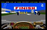 No Second Prize Atari ST 15