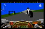 No Second Prize Atari ST 17