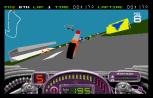 No Second Prize Atari ST 18