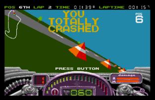 No Second Prize Atari ST 20