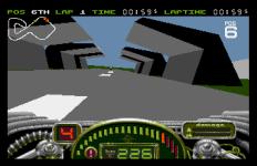 No Second Prize Atari ST 21