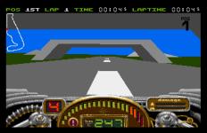 No Second Prize Atari ST 22