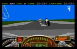 No Second Prize Atari ST 27