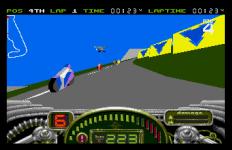 No Second Prize Atari ST 29