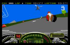 No Second Prize Atari ST 30