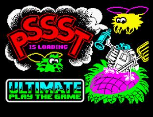 Pssst ZX Spectrum 01