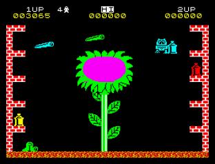 Pssst ZX Spectrum 12