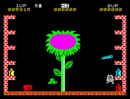 Pssst ZX Spectrum 20