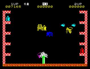 Pssst ZX Spectrum 21