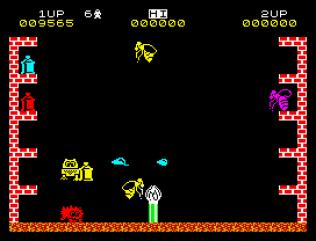 Pssst ZX Spectrum 22