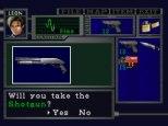 Resident Evil 2 PS1 007
