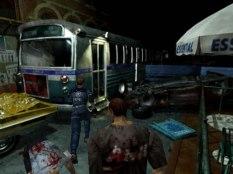 Resident Evil 2 PS1 010