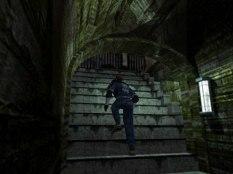 Resident Evil 2 PS1 011