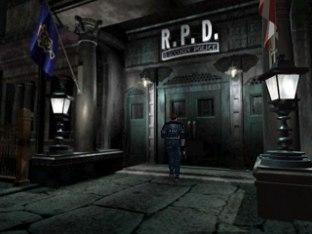 Resident Evil 2 PS1 012