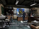 Resident Evil 2 PS1 019