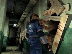 Resident Evil 2 PS1 021