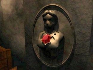 Resident Evil 2 PS1 031