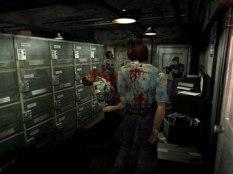 Resident Evil 2 PS1 033