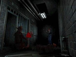 Resident Evil 2 PS1 034